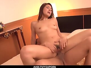 Crazy home porn with her best friend in hardcore - More at 69avs.com