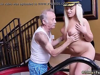 Japan old fuck xxx Age ain'_t nothing but a number!