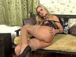 Beautiful MILF with perfect body