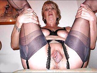Granny Pussy Compilation