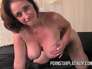 PornstarPlatinum     Eva Notty fingering and Blowjob