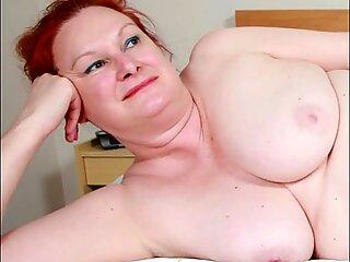 Bbw mom nude