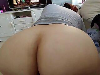 Bbw Germany granny fat ass