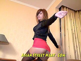 gravy Sweat slobber Ingesting anal Thai