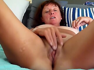 muddy chatting Wife fuck here dripping wet vagina and creamy arse