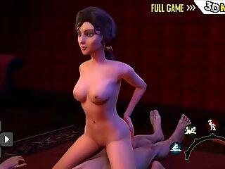 Super Naughty Maid 3D [Demo Mod]