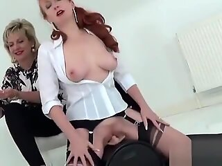 Unfaithful english mature lady sonia flaunts her monster jugs