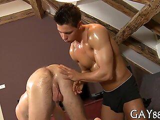Massage clips homo