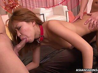 Miku Natsukawa always gets what she deserves