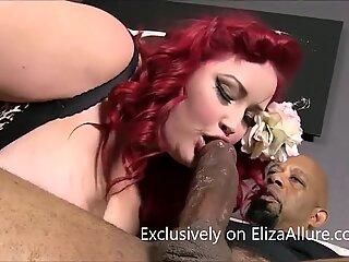 Shane Diesel Reunited with Eliza Allure