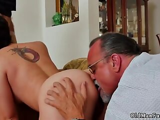 Mature sucks young cock More 200 years of dick for this wonderful brunette! - Sydney Sky