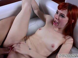 Big tits rough fuck and hardcore gangbang Permission To Cum