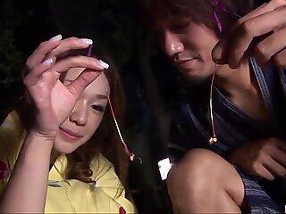 Sakura Hirota enjoys hard sex in va - More at 69avs.com
