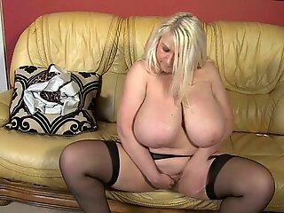 Samantha Big Tits Fun