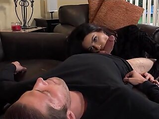 Hairy MILF Wait For Facial