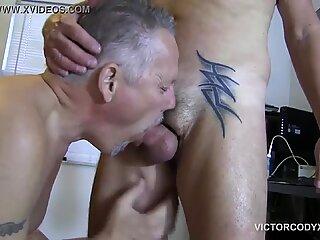 Rough Trade Hardcore Raw Sex Orgy