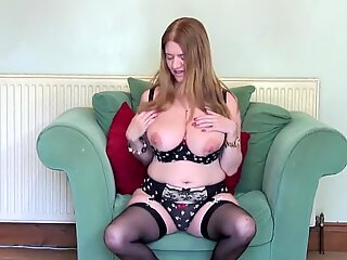 Real housewives and moms next door with big tits