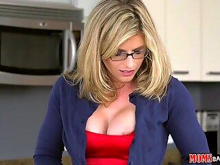 Moms Bang Teen  -Naughty Needs threesome