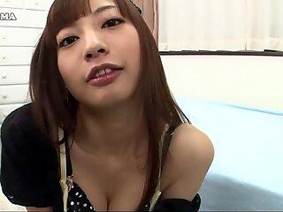 japanese g-string fetish